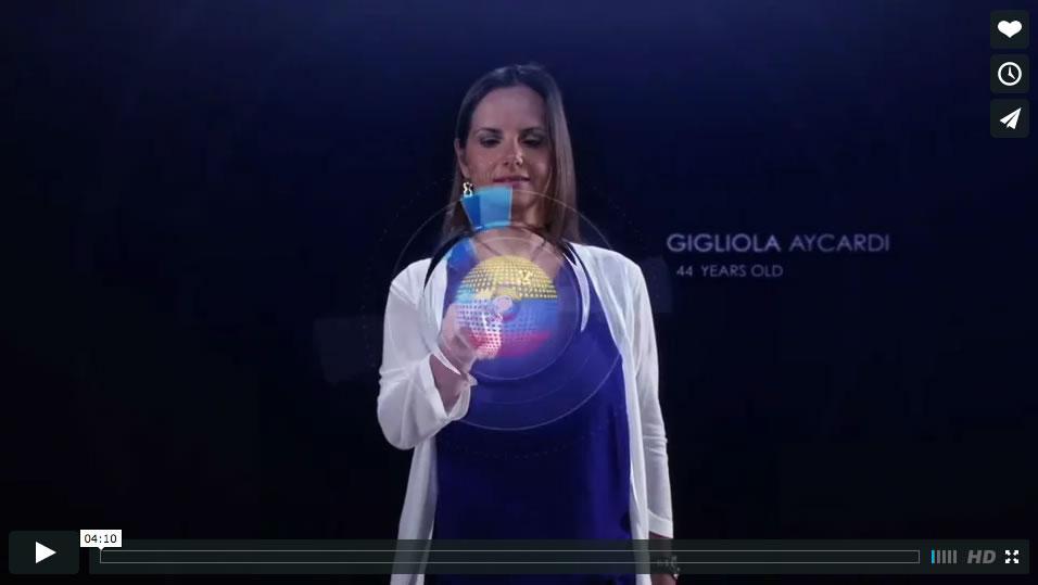 Gigliola Aycardi