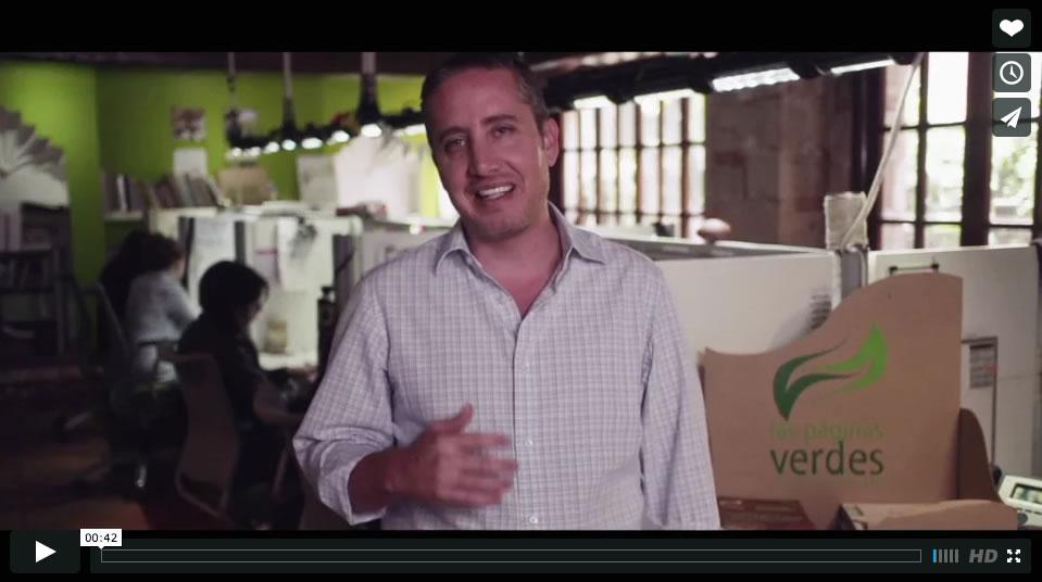 New Ventures México - Rodrigo Villar