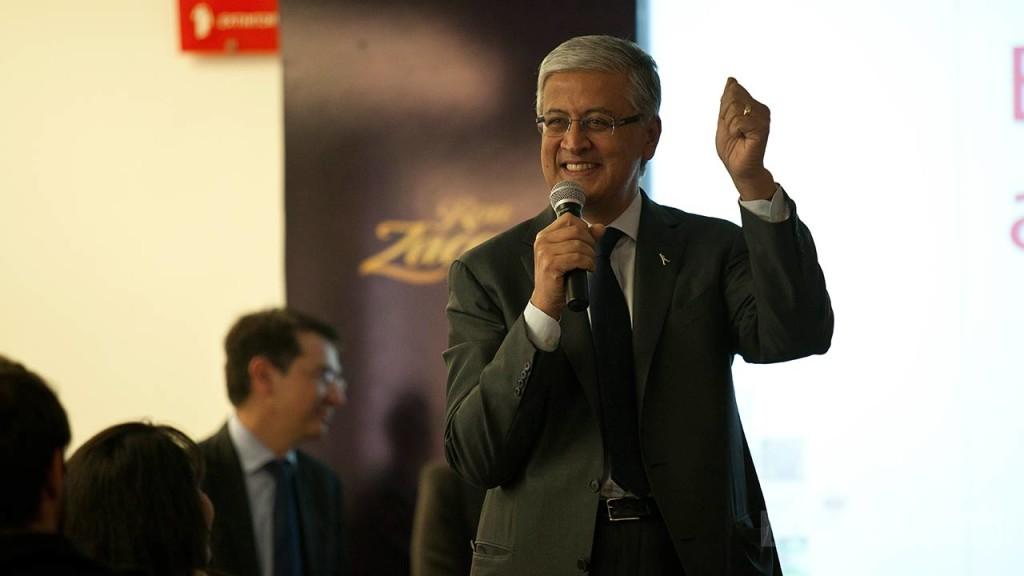 Ivan Menezes
