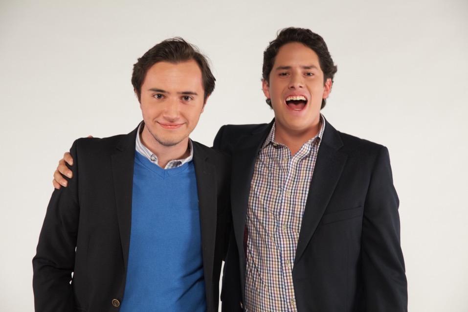 Andres & Rodrigo - Coat App