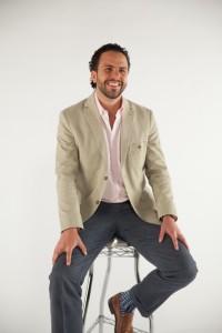 Carlos Anaya - Parkimovil