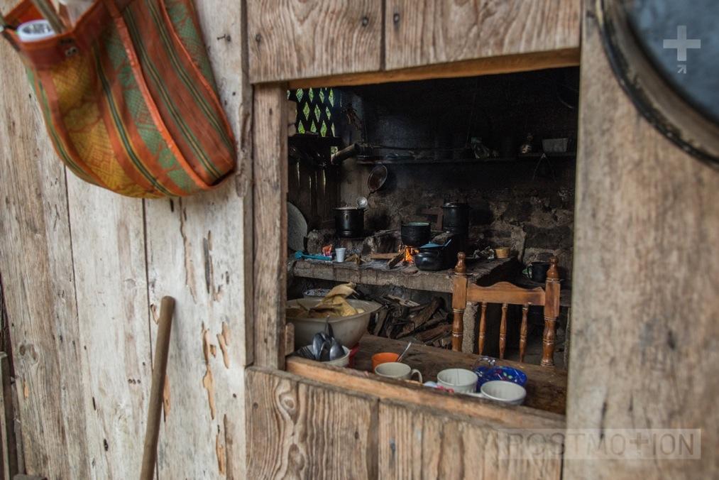Petra's Kitchen