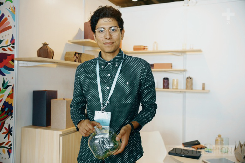 Mexican Entrpereneur in China